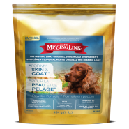 The Missing Link Original Canine Skin & Coat Formula 1 lb