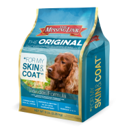 The Missing Link Original Canine Skin & Coat Formula 5 lb