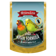 The Missing Link Ultimate Avian Formula 3.5 oz