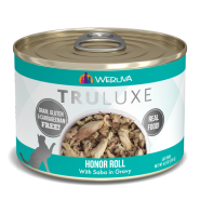 TruLuxe Cat Honor Roll 24/6oz