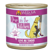 Dogs in the Kitchen Love Me Tender 12/10 oz Cans