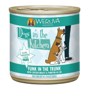 Dogs in the Kitchen Funk in the Trunk 12/10 oz Cans