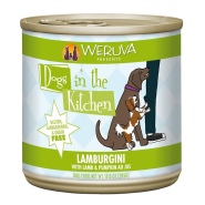 Dogs in the Kitchen Lamburgini 12/10 oz Cans