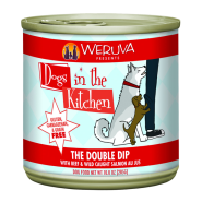 Dogs in the Kitchen Double Dip 12/10 oz Cans