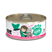 Best Feline Friends Tuna & Pumpkin Valentine 24/5.5 oz