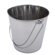 Bergan Flat Sided Bucket 8 Cup