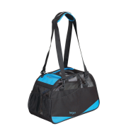 Bergan Voyageur Carrier Blue/Black Large