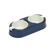 Bergan Easy Diner 2x0.5 Cup Bowls