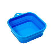 Bergan Collapsible Travel Bowl