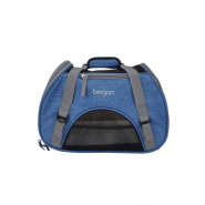 Bergan Comfort Carrier Blue Small