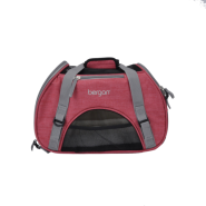 Bergan Comfort Carrier Berry Small