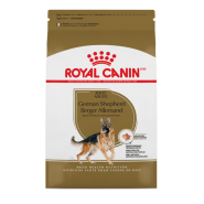 RC BHN German Shepherd 6 lb