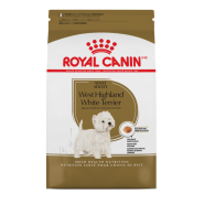 RC BHN West Highland White Terrier 10 lb