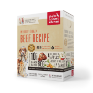 HK Verve Dog Beef & Whole Grain 10 lb