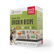 HK GF Force Dog Chicken 10 lb