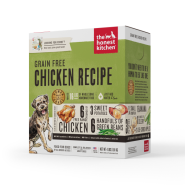 HK GF Force Dog Chicken 4 lb