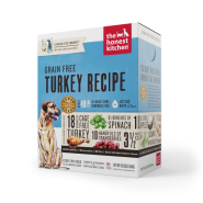 HK GF Embark Dog Turkey 10 lb
