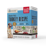 HK GF Embark Dog Turkey 4 lb