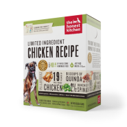 HK LID Thrive Dog Chicken & Quinoa 10 lb