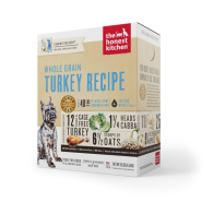 HK Keen Dog Turkey & Whole Grain 10 lb