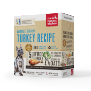 HK Keen Dog Turkey & Whole Grain 4 lb