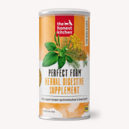 HK Perfect Form Herbal Digestive Supplement 5.5 oz
