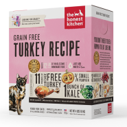 HK GF Grace Cat Turkey 4 lb