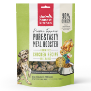 HK GF Proper Toppers Dog Chicken Pouch 5.5 oz