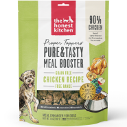 HK GF Proper Toppers Dog Chicken Pouch 14 oz