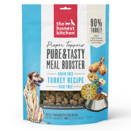 HK GF Proper Toppers Dog Turkey Pouch 14 oz