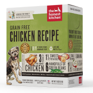 HK GF Force Dog Chicken 2 lb