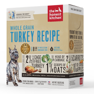 HK Keen Dog Turkey & Whole Grain 2 lb