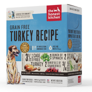 HK GF Embark Dog Turkey 2 lb