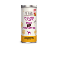 HK Pro-Bloom Instant Goat Milk Supplement w/Probiotics 6 oz