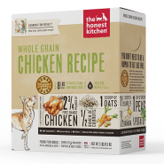 HK Revel Dog Chicken & Whole Grain 2 lb