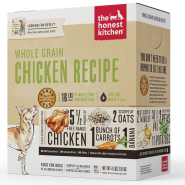 HK Revel Dog Chicken & Whole Grain 4 lb
