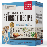 HK LID GF Marvel Dog Turkey & Parsnip 4 lb
