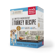 HK LID GF Marvel Dog Turkey & Parsnip 10 lb
