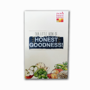 HK Little Book of Goodness Booklets 20 pk