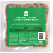 Open Farm Dog Gently Cooked Turkey 16 oz