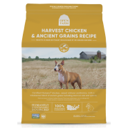 Open Farm Dog Harvest Chicken & Ancient Grain 22 lb