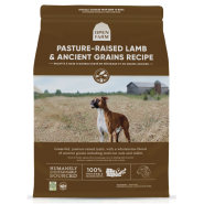 Open Farm Dog Pasture Raised Lamb & Ancient Grain 22 lb
