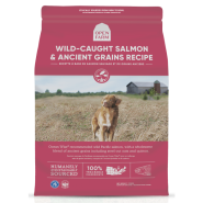 Open Farm Dog Wild Salmon & Ancient Grain 22 lb