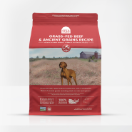 Open Farm Dog Grass-Fed Beef Ancient Grain 11 lb