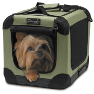 "Sof-Krate N2 Series 21"" for pets up to 15 lb"