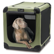 "Sof-Krate N2 Series 36"" for pets up to 70 lb"