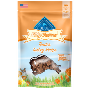 Blue LPF Cat Kitty Yums Turkey 2 oz