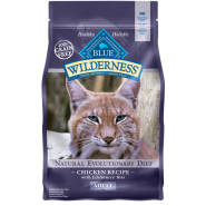 Blue Wilderness GF Cat Chicken 6 lb