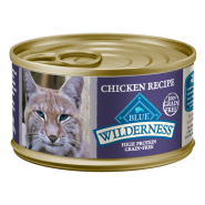 Blue Wilderness Cat Adult Chicken Entree 24/3 oz