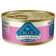 Blue Dog Homestyle Small Breed Chicken & BnRice 24/5.5 oz